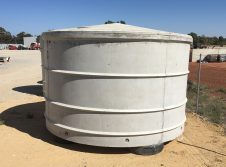 Above and Below Ground Tanks